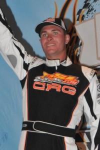 Fritz Leesmann (Photo: On Track Promotions - otp.ca)
