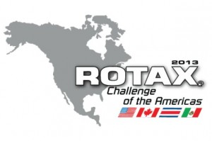 Rotax Challenge of the Americas logo