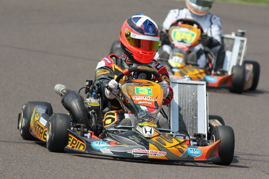 Dallas Karting Complex >> Champions Decided in Second Season of Texas ProKart ...