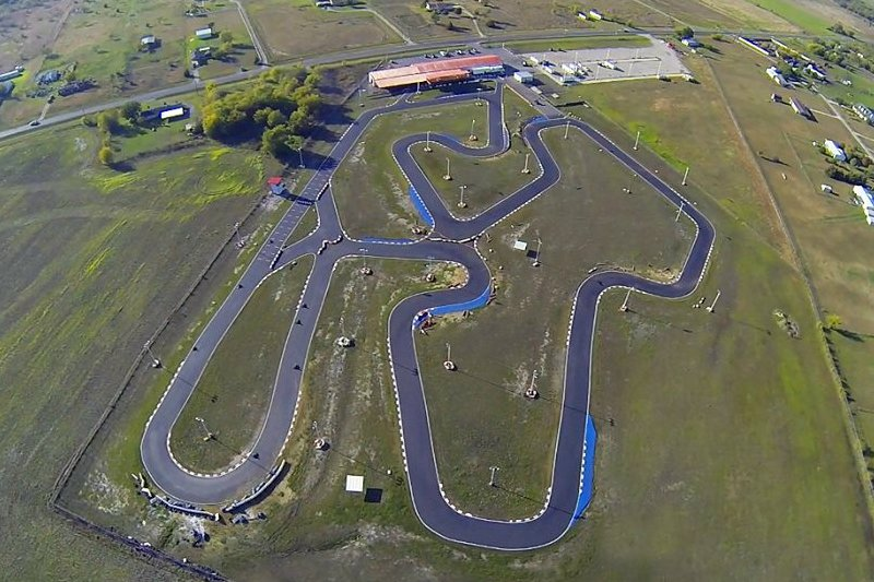 Dallas Karting Complex >> Dallas Karting Complex to Host 2014 Superkarts! USA SpringNationals – eKartingNews