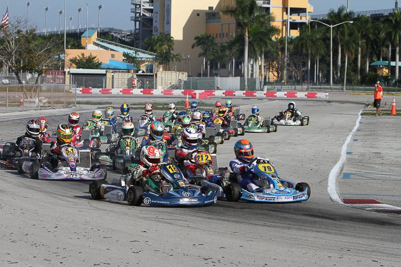 kart florida Florida Winter Tour 'Formula Kart' Weekend Closes with Exciting  kart florida