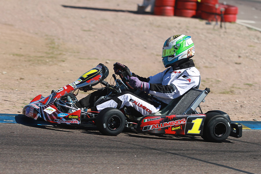 Rock Island Grand Prix Results