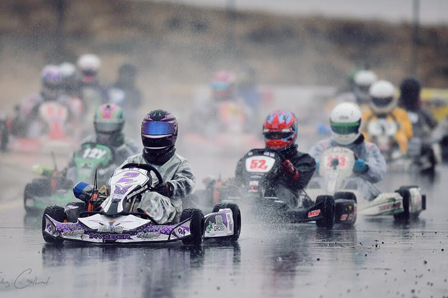 Go Karts Reno >> Race Report Final Round Of The Kpx Karting Championship Powered By