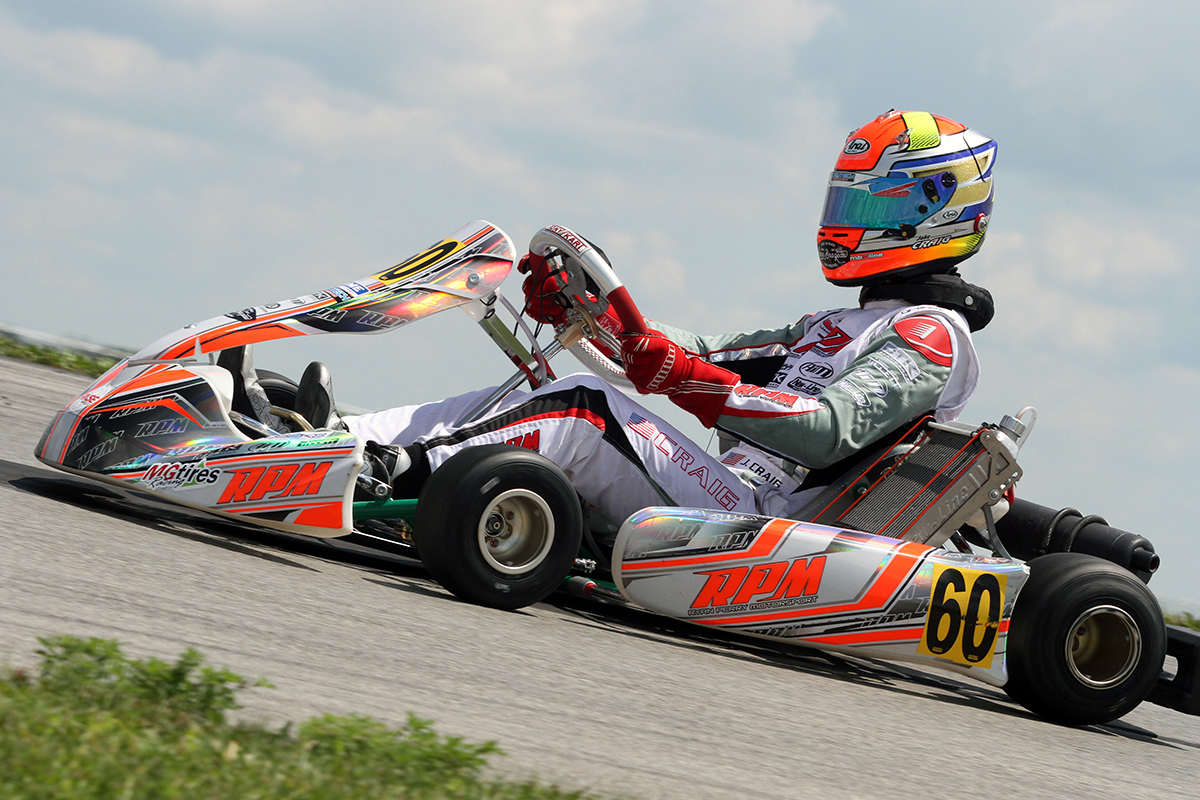 2017 Ekartingnews Com Driver Rankings Powered By Bell