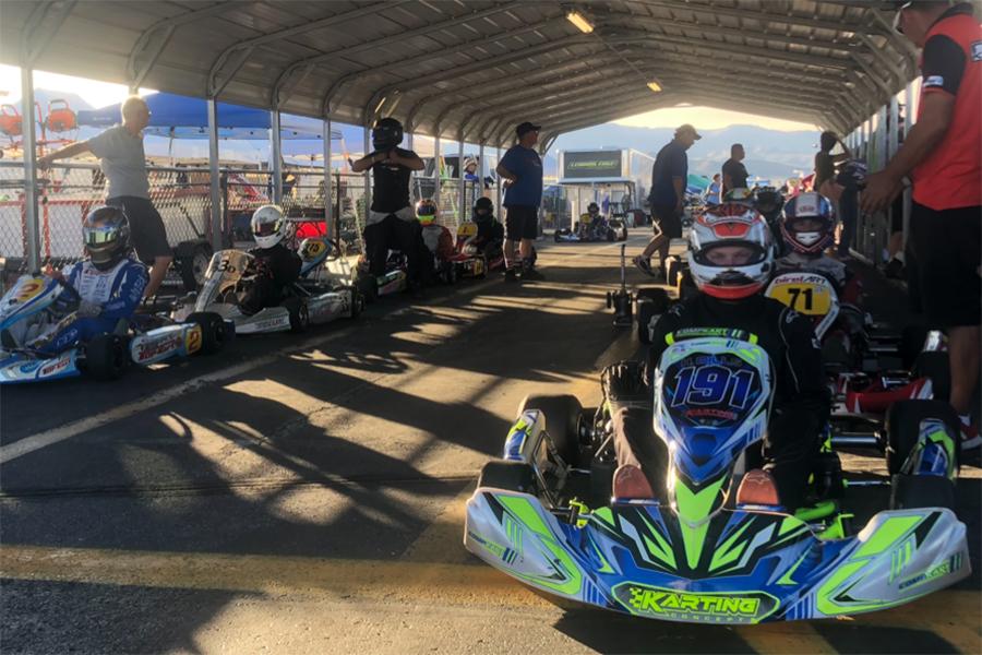 Go Karts Reno >> Time Attack Karting Kpx Championship Finale Report Ekartingnews