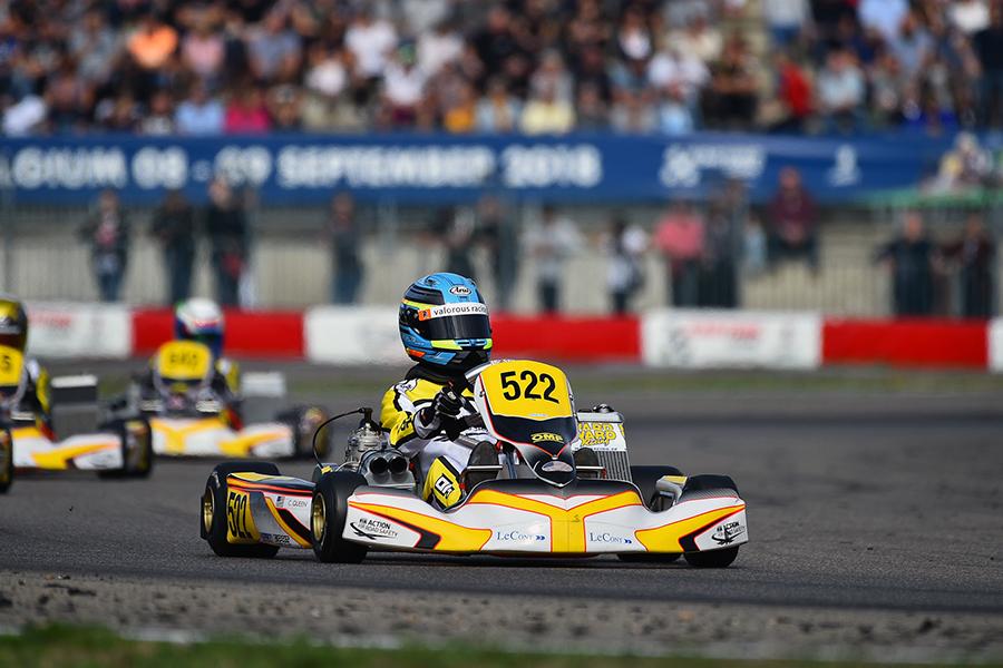 Dallas Karting Complex >> eKartingNews - The Leading Kart Racing Website Worldwide