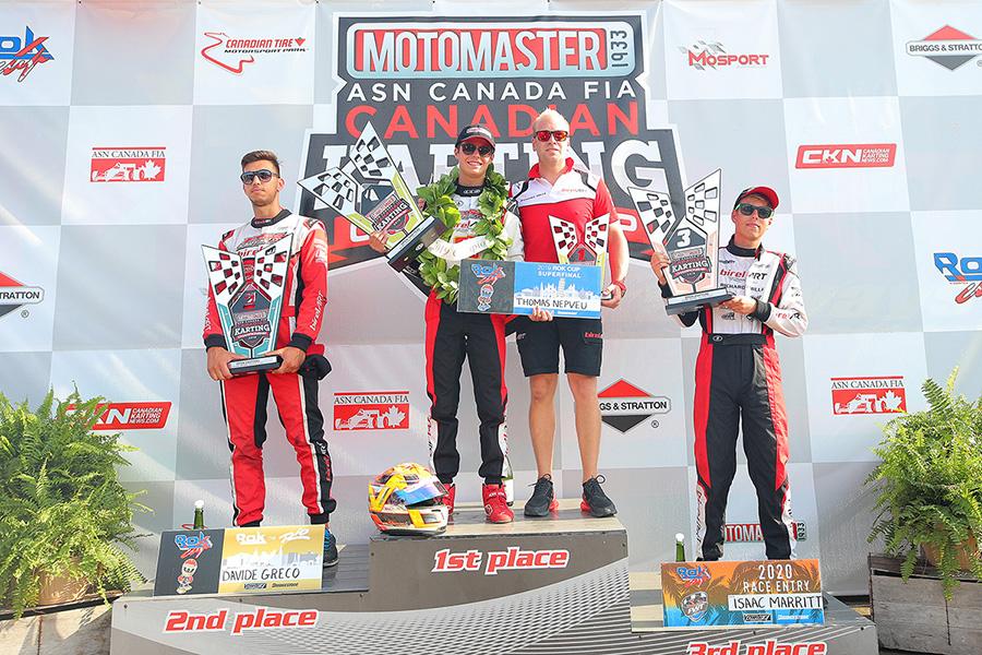 eKartingNews - The Leading Kart Racing Website Worldwide